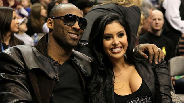 Basketball - Bryant and wife reconcile, won't divorce