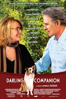 Poster of Darling Companion