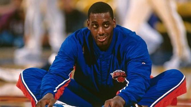 NBA - Fallece a los 48 años Anthony Mason