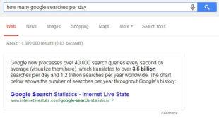 How Google Hummingbird Changed the Future of Search image google hummingbird search results 600x323