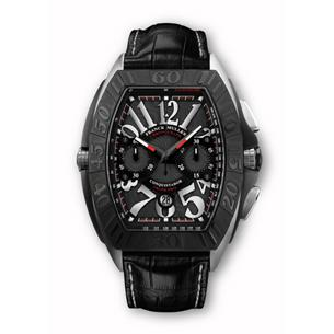 15 tough luxury watches