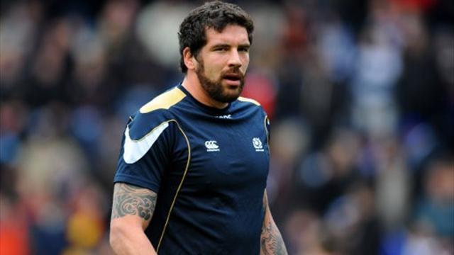 Top 14 - Hamilton leaves Gloucester for France