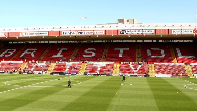 League One - Wagstaff worry for Bristol City