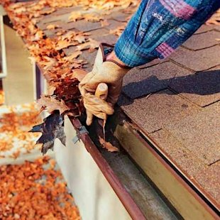 Give your gutters a checkup for Spring