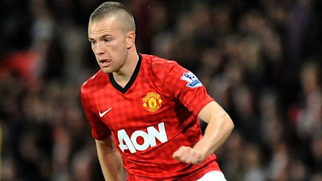 Tom Cleverley, Manchester United
