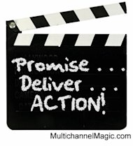 Customer Satisfaction: Actions Speak Louder Than Words image promise customer satisfaction