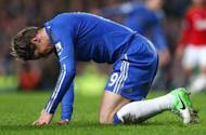 Ba and Michu put Torres to shame as Benitez feels the heat again