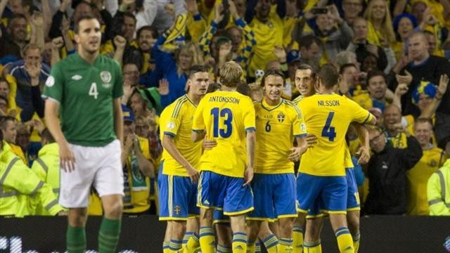 World Cup - Sweden are underdogs against Portugal, says Hamren