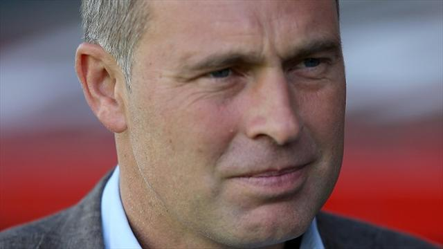 Football - Stannard predicts Daggers rise
