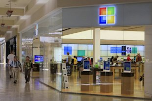 Adapt a Top Tier Content Strategy and Make It Your Own: 3 Key Ideas image content strategy brands microsoft store