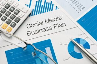 Why Should A Business Have A Social Media Presence? image social media business plan