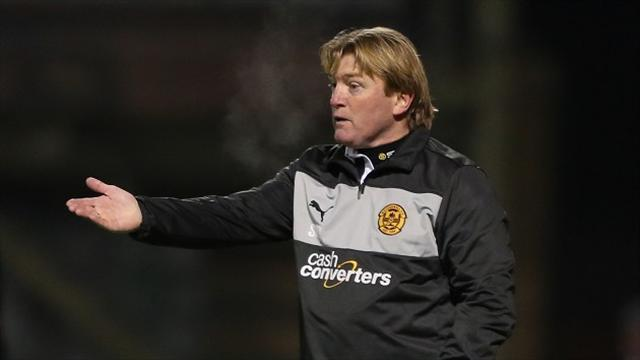 League One - McCall 'enters Blades talks'