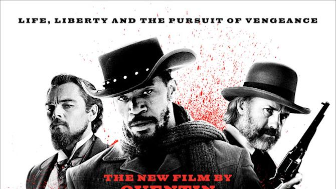 Best Motion Picture – Drama