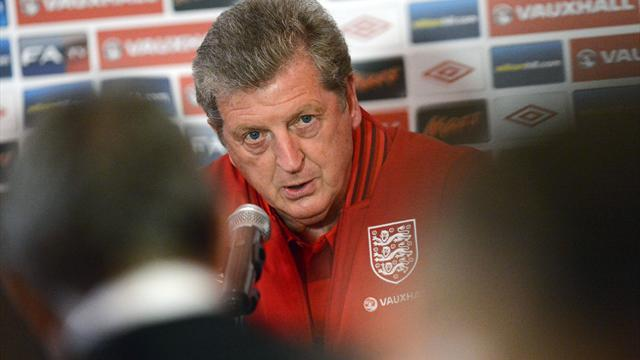 England down to fifth in FIFA rankings