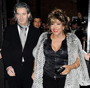 Tina Turner Marries Erwin Bach After 27 Years Together