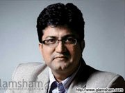 Prasoon Joshi's book compiles film and music album song lyrics
