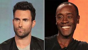 Stars Showing Support for Haiti Two Years Later