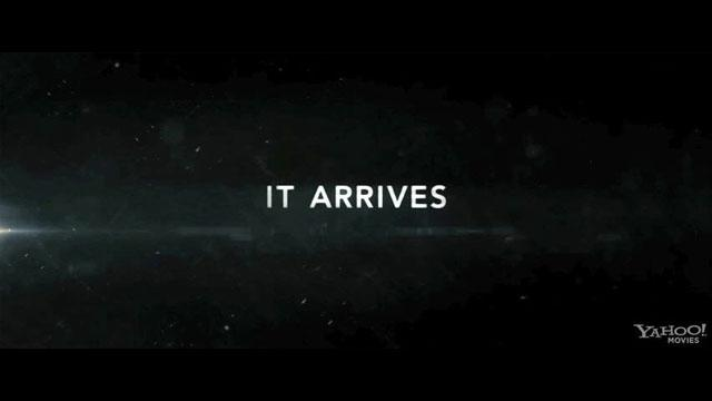 TV Spot: It Arrives