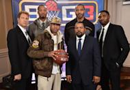 More details about Ice Cube's BIG3 league are emerging, and it's pretty awesome