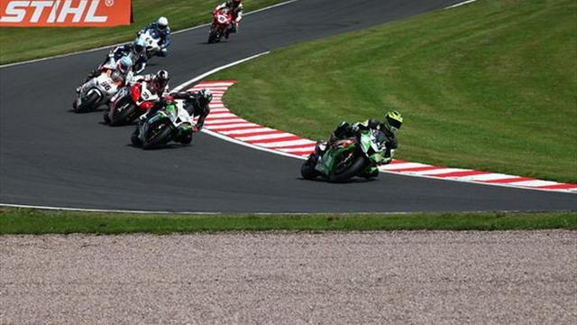 Superbikes - Oulton BSB: Solid top ten finish for Mainwaring Smart