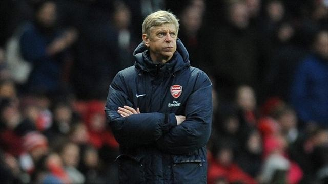 Premier League - Arsenal confirm Wenger to sign new contract, announce Puma deal