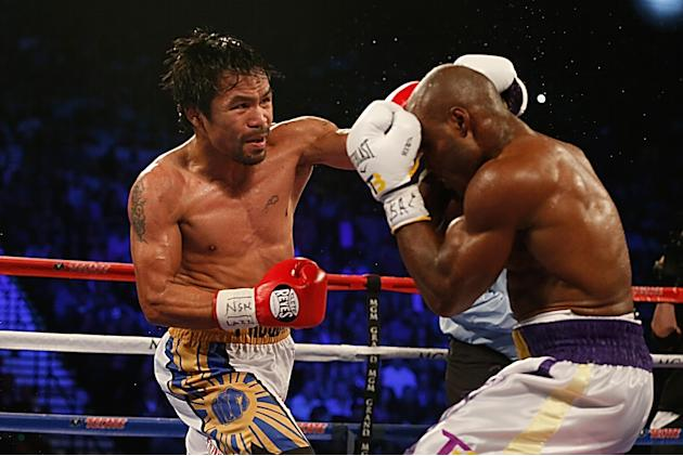 Boxing - Philippines' gold dream fades as Pacquiao rules out Rio