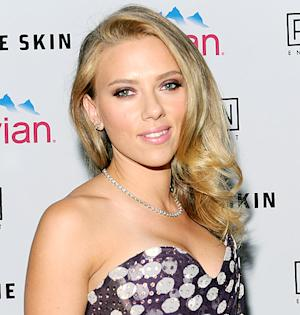 Scarlett Johansson Steps Down as Oxfam Ambassador Amid SodaStream Super Bowl Controversy
