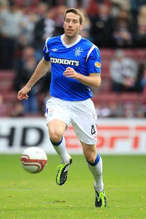 Kirk Broadfoot has been released by Rangers
