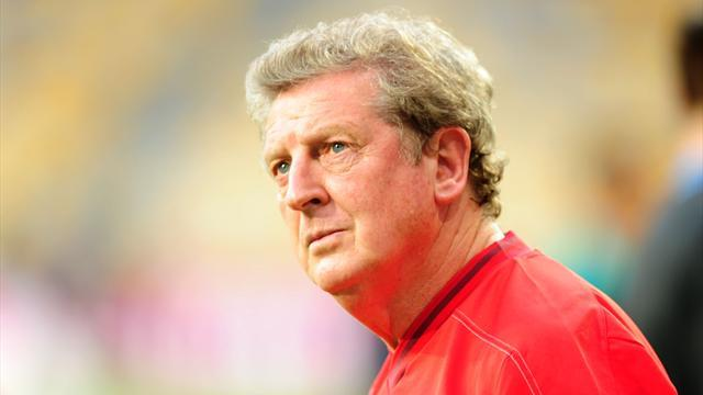 Hodgson: England can ride Olympic wave