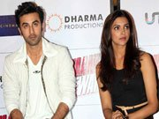 Ranbir Kapoor loses his cool over Deepika