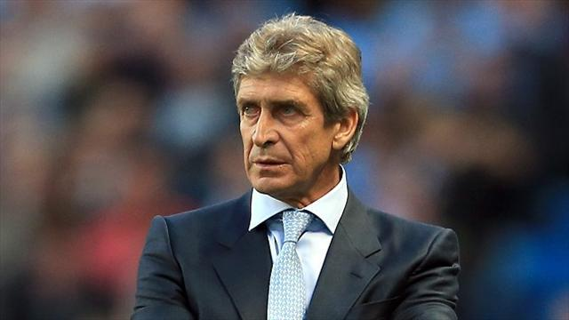 League Cup - Pellegrini wary of Foxes