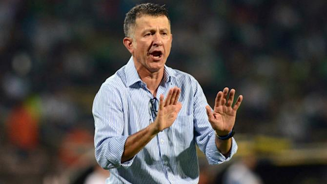 Sao Paulo: Juan Carlos Osorio quits to take over Mexico