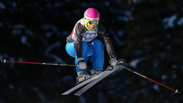 Skiercross - Sarsfield working twice as hard in pursuit of Sochi dream