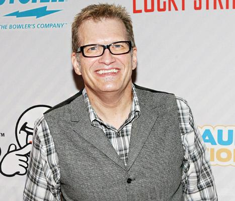 Drew Carey: 25 Things You Don't Know About Me
