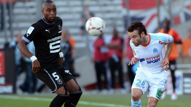Ligue 1 - European Match Of The Weekend: Rennes v Marseille