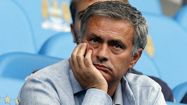 Premier League - Mourinho can bring titles and tears