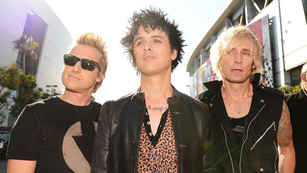 Green Day Documentary 'Broadway Idiot' to Premiere at SXSW