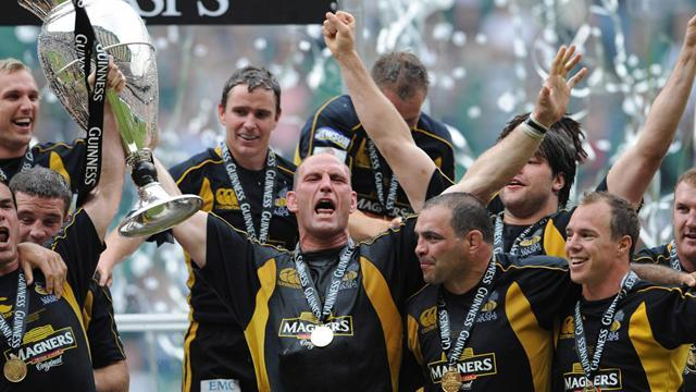 Premiership - Dallaglio confident of Wasps resurgence