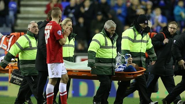 Championship - Rosler unsure over Watson injury