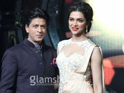Is Deepika Padukone SRK's new Simran?