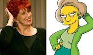 The Simpsons' Voice Actor Marcia Wallace Dies