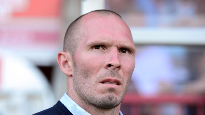 Michael Appleton has left Portsmouth to become the new manager of Blackpool