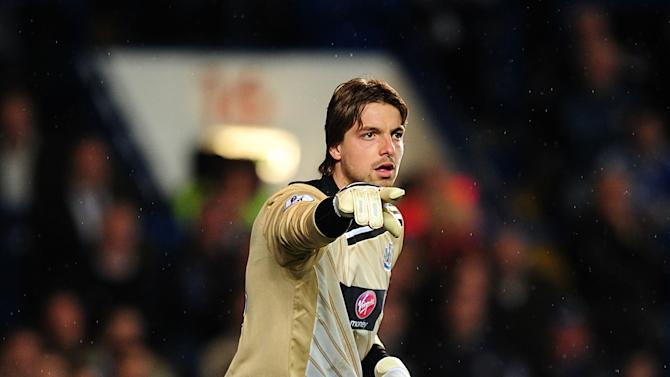 Tim Krul has urged youngsters coming into theNewcastle side for the Europa League clash to make the most of their opportunity