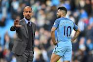 Premier League: Gabriel Jesus injury gives Aguero another chance, but the Argentine is already doomed