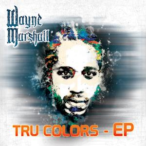 "This image released by Ghetto Youths International shows ""Tru Colors,"" by Wayne Marshall. (AP Photo/Ghetto Youths International)"