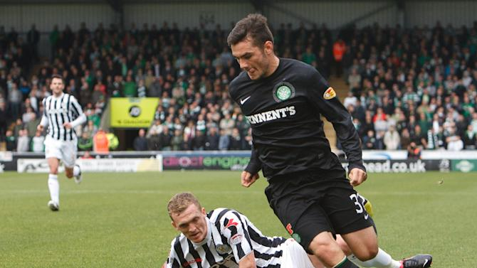 Celtic have been drawn with St Mirren in the last four of the Scottish Communities League Cup