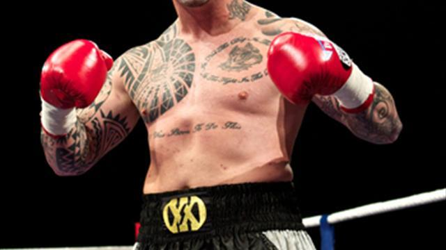 Boxing - Browne: I'm not like Haye