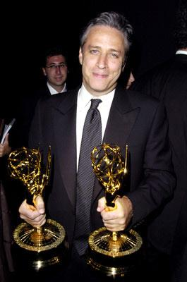 Jon Stewart The 56th Annual Primetime Emmy Awards - Governors Ball