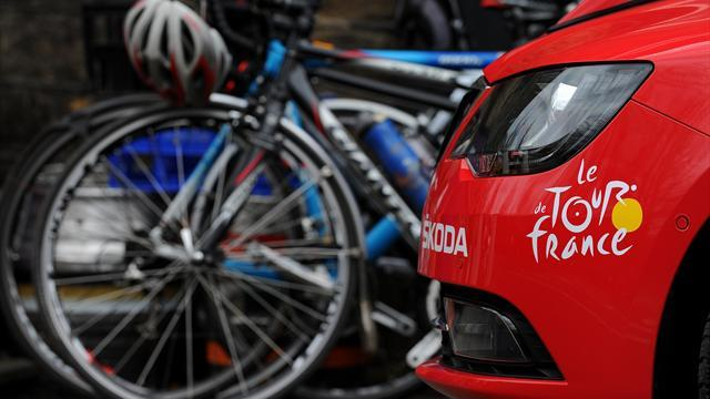 Football - Tour de France volunteers advised against being 'too northern'
