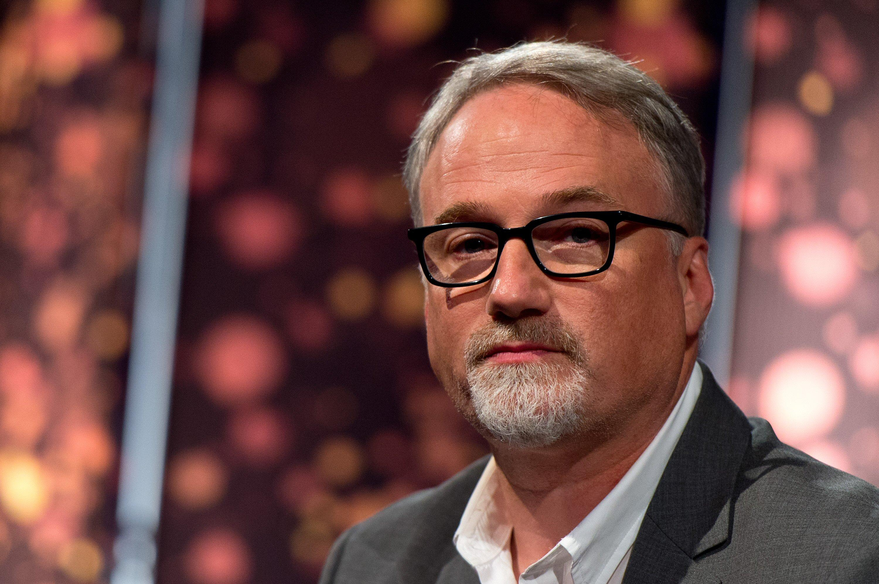 David Fincher Shepherding HBO Comedy About 1980s Music Video Industry